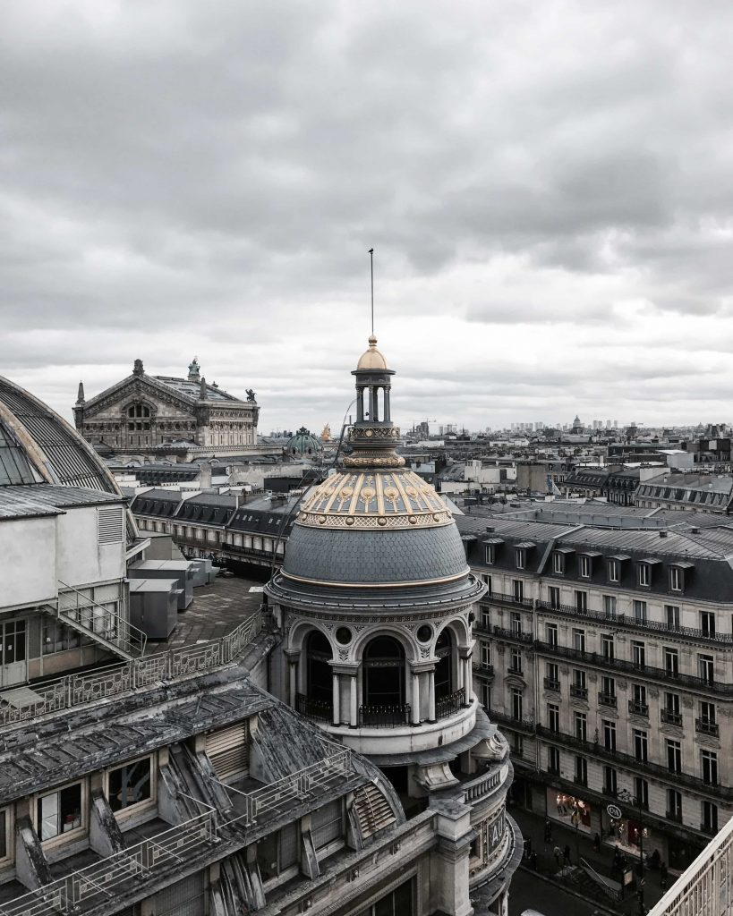 Parisian Views
